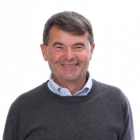 Ken Welsh