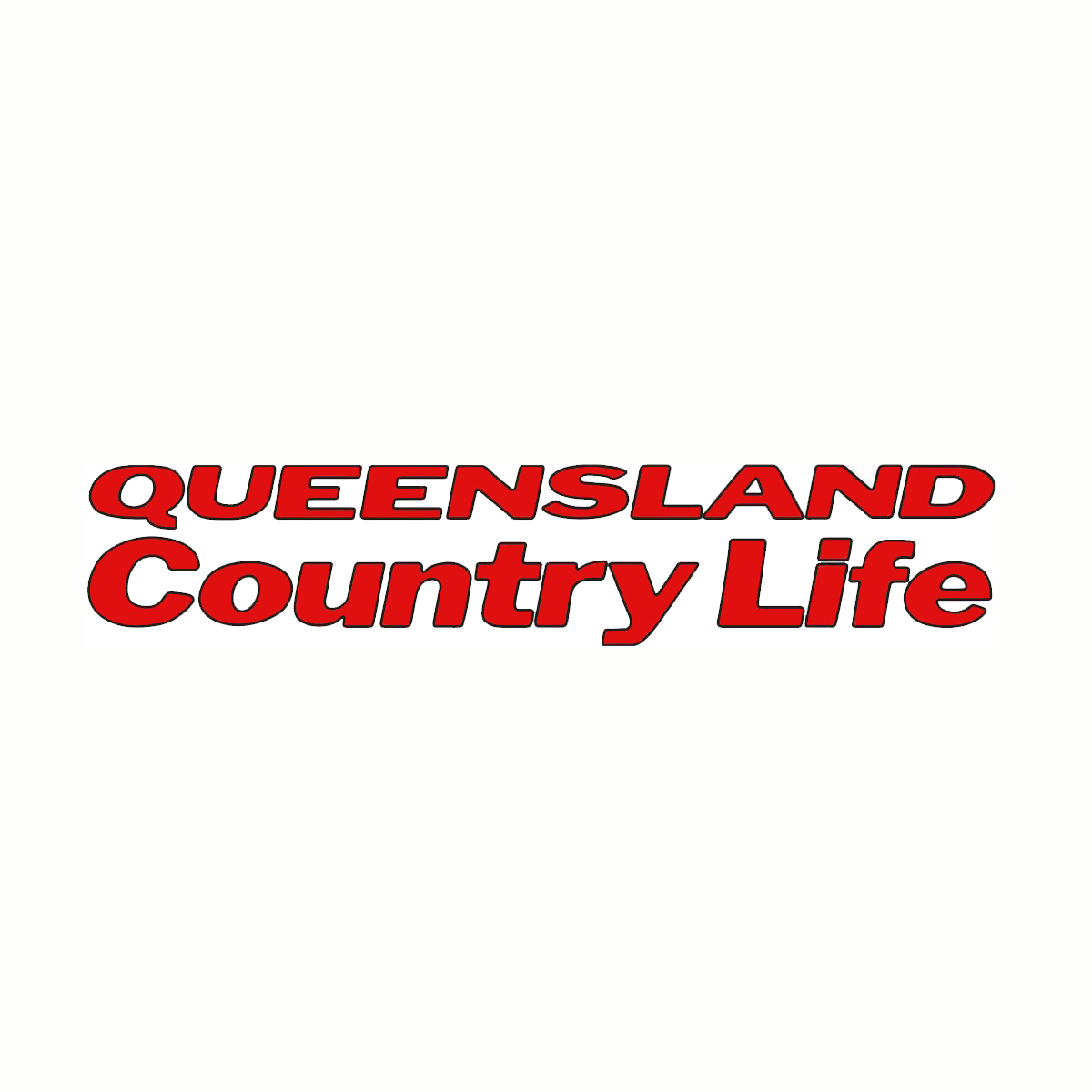 Qld Country Life Logo