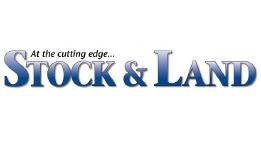 STOCK & LAND LOGO