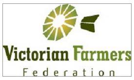 VIC FARMERS FEDERATION