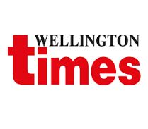 WELLINGTON TIMES