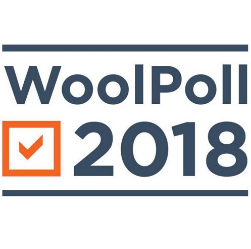 WOOL POLL 2018